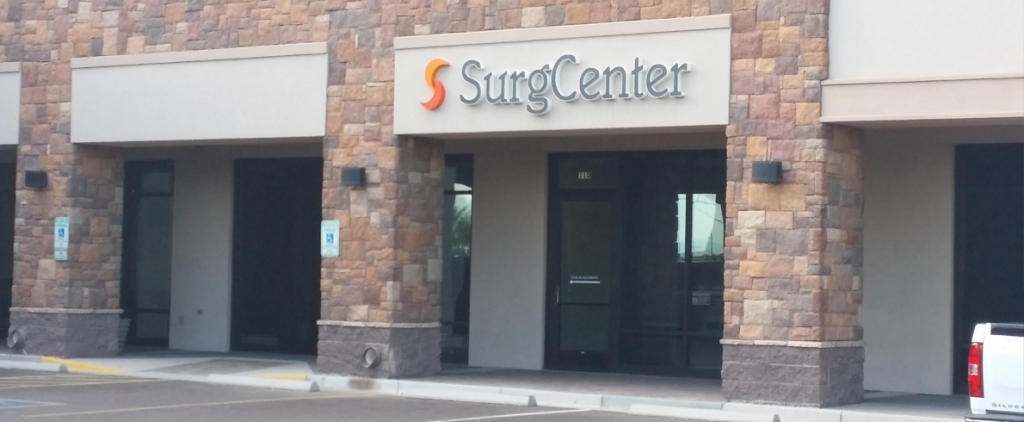 SurgCenter Gilbert